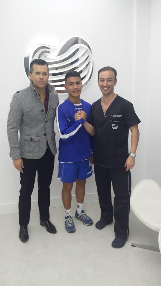 Lucas Eduardo Peredero
