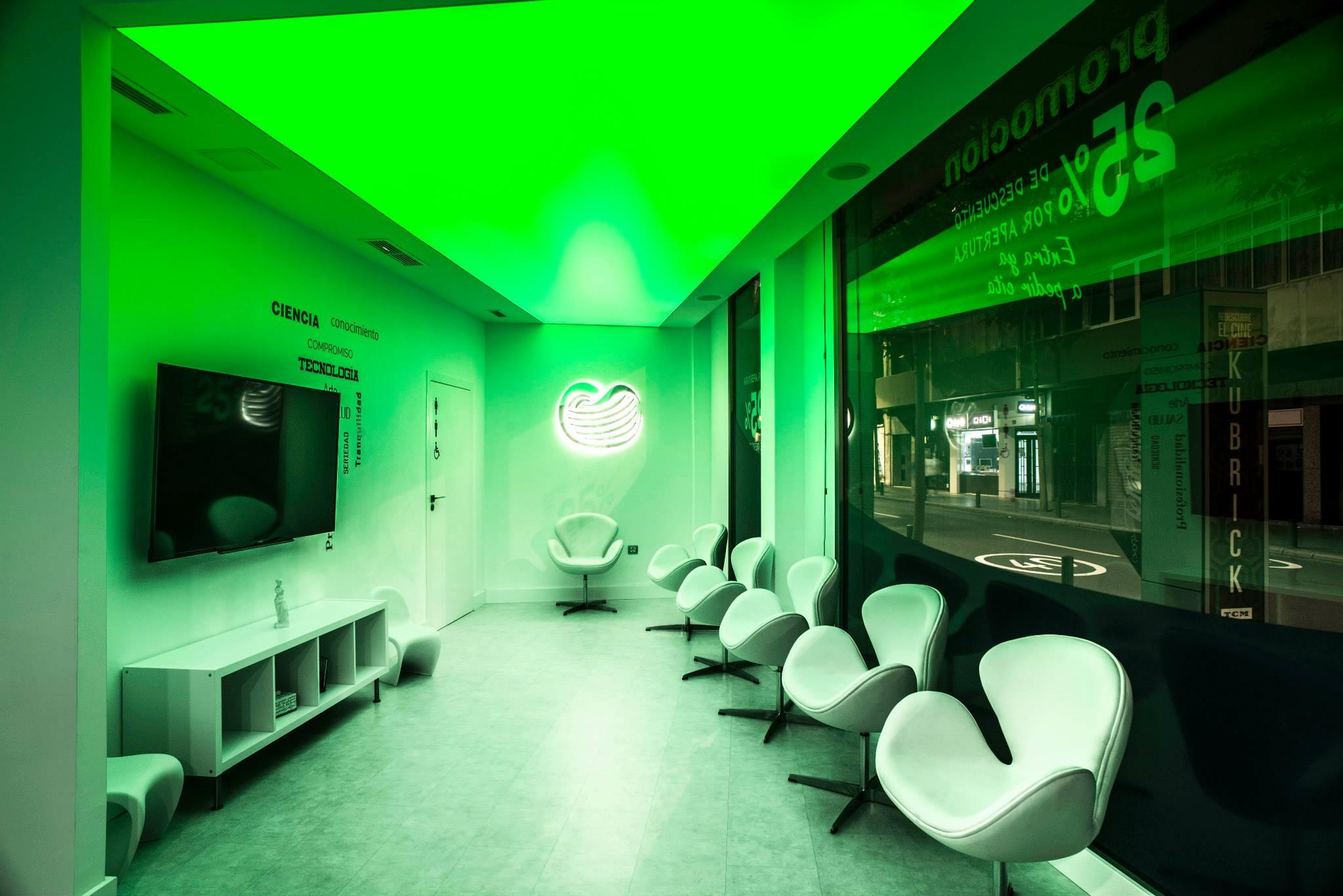 sala-de-espera-verde