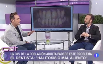 Halitosis – Cerca de ti (marzo 2016)