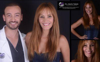 Sonrisas famosas, Diana Ruiz