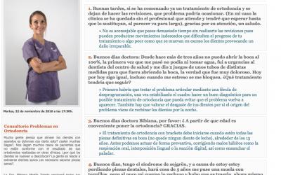 Consultorio Problemas en Ortodoncia, La Provincia