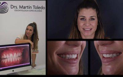Sonrisas famosas, Elena Tablada