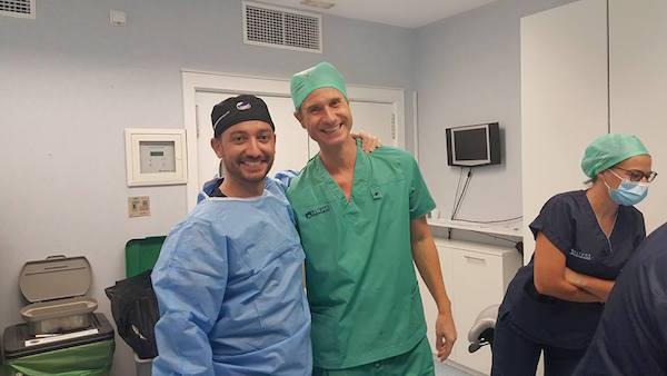 Caso real con el Dr. Juan Alberto Fernández