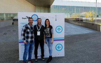 Reunión anual de la Sociedad Española de Periodoncia (SEPA)