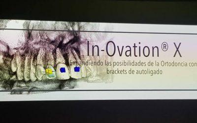 """3ra reunión anual """" Ortodoncia in focus"""""""