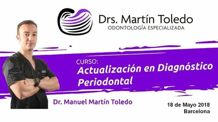 Curso de Periodoncia, Implantología y Rehabilitación Oral