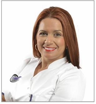 Silvia Mendizábal Rodríguez